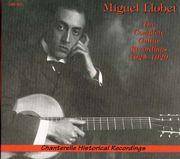 ミゲル・リョベート