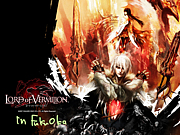 LORD of VERMILION in福岡