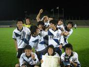 LEPT(サッカーサークル)