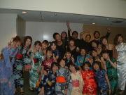 洋上2004 8班ブンブン〜☆