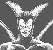 正義の悪魔 アックマン