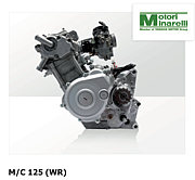 WR125エンジン研究会