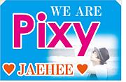 We A PIXY (Jaehee)