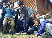 team☆五十嵐