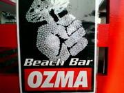 beach ばぁー Ozma☆彡