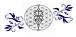 神聖幾何学 カバラ ジュエリー