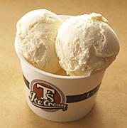 タリーズのアイスが好き