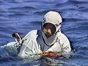 海女 Ama divers