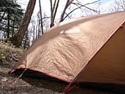 いろんなキャンプ!