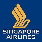 SQ(SINGAPORE AIRLINES)