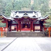 箱根&九頭龍神社にお参りしよう