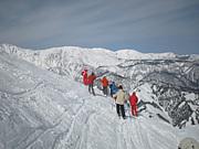 松大スキー部 LOVE