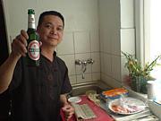 ミン(明、Nguyen The Minh)