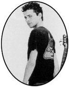 Stuart Zender