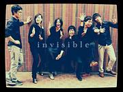 invisible(アカペラ)