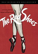 The Red Shoes  「赤い靴」