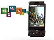 Google Android携帯「G1」