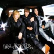 w-inds.(☆´艸`) 好ち