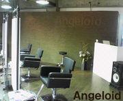 Angeloid Hair