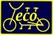 『自転車工房エコー』