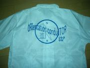2002年度理工学部オリター団