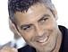 George Clooney で癒される