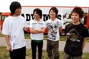 ☆RADWIMPS会☆