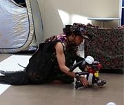 Balloon Artist MOGU