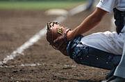 Wonder runs 高校野球写真