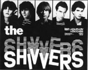 THE SHIVVERS
