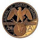 通貨統合Amero Khaleeji
