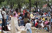 ハイチ地震チャリティーライブ