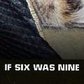 IF SIX WAS NINE