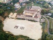唐津市立西唐津中学校