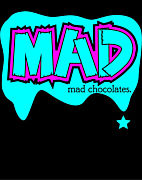mad chocolates.