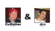 C&J(Cutfather & Joe)が好き♪