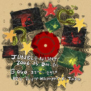 Jumble night