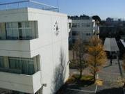 清瀬東高等学校