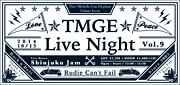 TMGE live night!