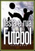 FESTA e RUA FUTEBOL HACHINOHE