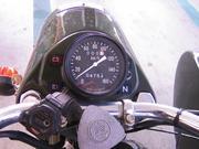 遅いバイク