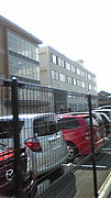 奈良育英高校2007年卒業