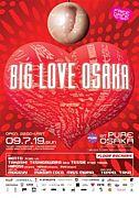 BIG LOVE OSAKA