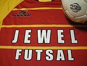 女子フットサルチーム 『JEWEL』