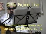 謎の歌手CurtaPajama