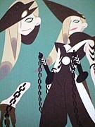 ◆真庭喰鮫◆—刀語—