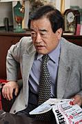 田中森一さんを応援したい