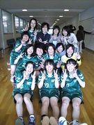 北海道大学 女子手球部