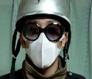 ノロウイルス予防連盟。