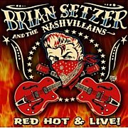 Brian Setzer&The Nashvillains